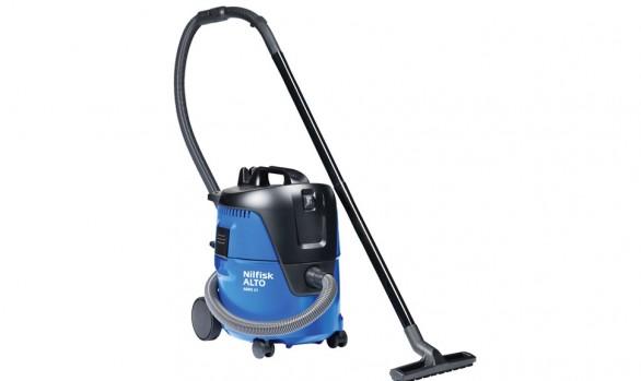 Aspirateur eau et poussière Aero