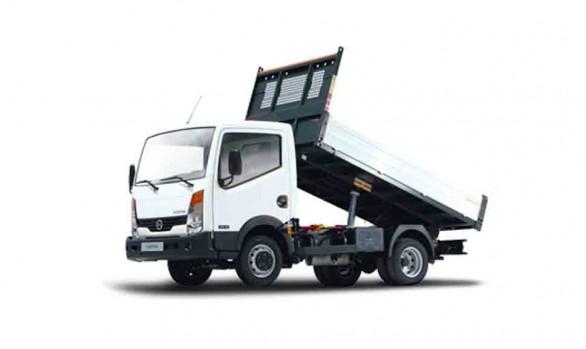 Camion Benne Nissan CABSTAR 1200kg