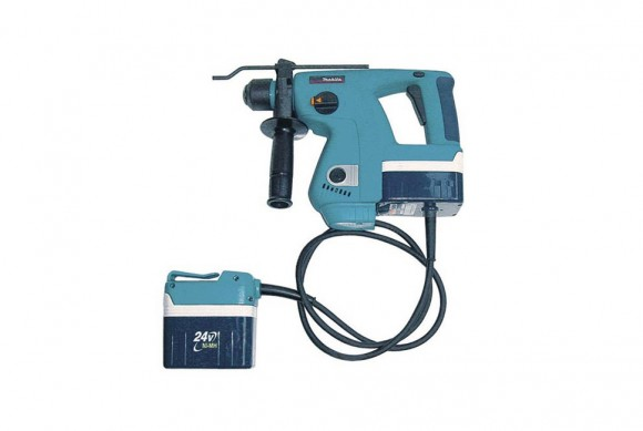 Perforateur Makita BHR 200