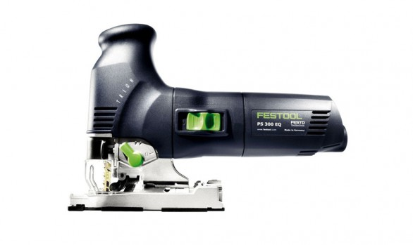 Scie sauteuse Festool Trion PS300 plus